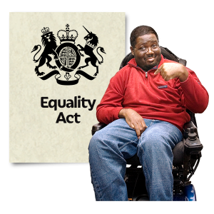 Equality Act image