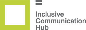 Inclusive Communication Logo