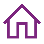Icon to represent housing icons