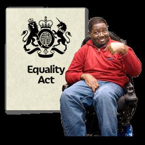 Equality Act image