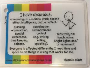 dyspraxia-alert-card