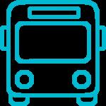 Transport - Blue