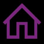 Icon to represent housing icons