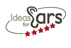Ideas For Ears logo