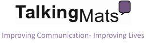 talking mats logo
