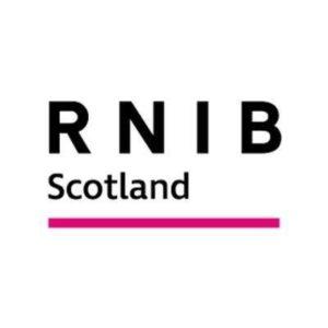 RNIB Scotland logo